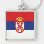 SERBIA KEYCHAINS