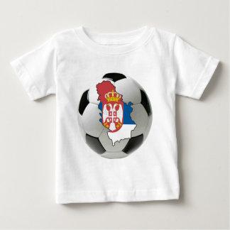 Serbia national team baby T-Shirt