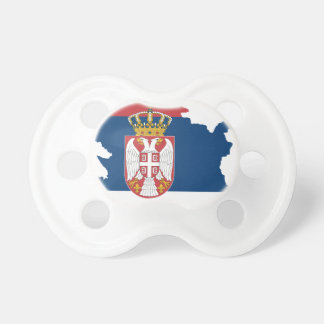 serbia pacifier