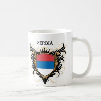 Serbia [personalice] taza