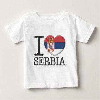Serbia Playera