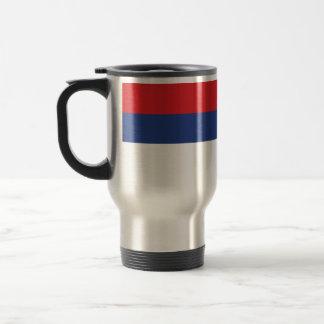 Serbia Senegal Mugs