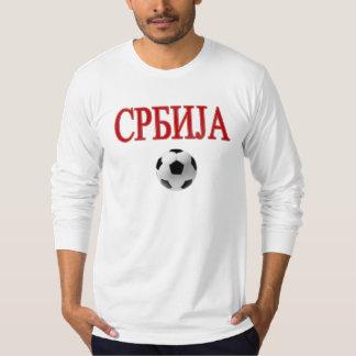 Serbia soccer lovers Beli Orlovi gifts T-shirts