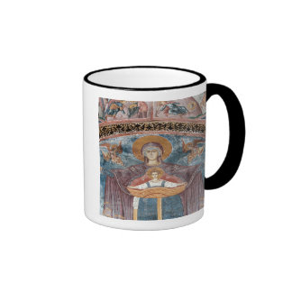 Serbian Orthodox Church, and a UNESCO site, 2 Ringer Coffee Mug