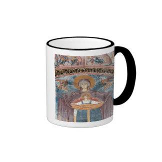 Serbian Orthodox Church, and a UNESCO site, 2 Ringer Coffee Mug