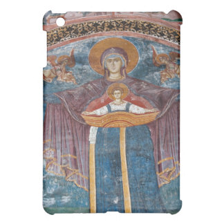 Serbian Orthodox Church and a UNESCO site iPad Mini Covers