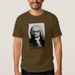 Seré BACH - J.S. Bach Camisas