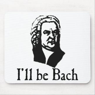 Seré Bach Tapetes De Ratón