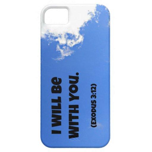 Seré con usted caso funda para iPhone SE/5/5s