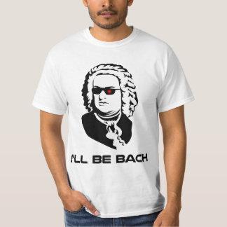 Seré Johann Sebastian Bach Playera