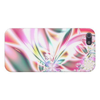 Sereine iPhone 5 Funda