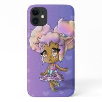 Serena Sheep Apple iPhone 11 Case