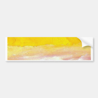 Serenade CricketDiane Ocean Art Bumper Stickers
