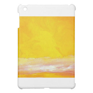 """Serenade""  CricketDiane Ocean Art iPad Mini Cover"