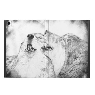 Serenade in the Mist Case For iPad Air