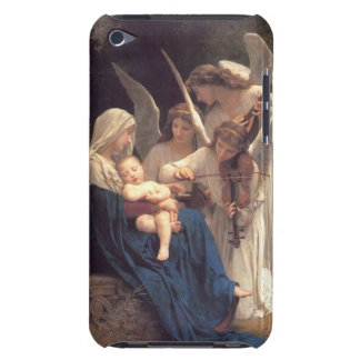 Serenade of Angels iPod Touch Case