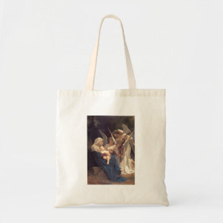 Serenade of Angels Tote Bag