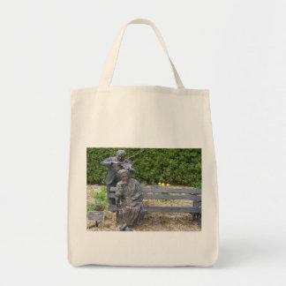 Serenade Organic Bag