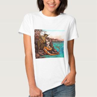 Serenade Shirt