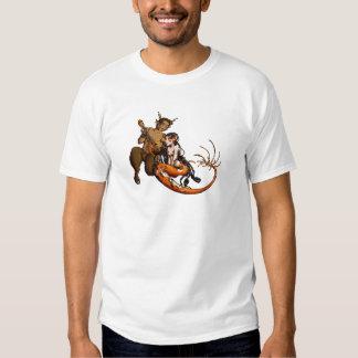 Serenade T Shirts