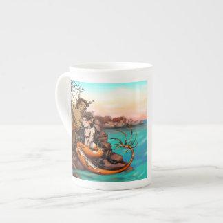 Serenade Tea Cup