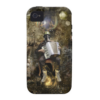 Serenade To The Universe iPhone 4 Case