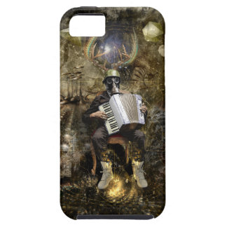 Serenade To The Universe iPhone 5 Case