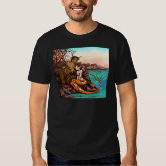 Serenade Tshirt