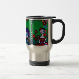 Serenata Especial Para Axl Travel Mug