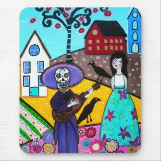 serenata mariachi mouse pad