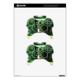 Serenate Xbox 360 Controller Skin