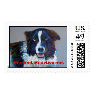 Serendipity Brooke postage stamp