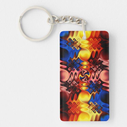 Serendipity - Business data template Keychain