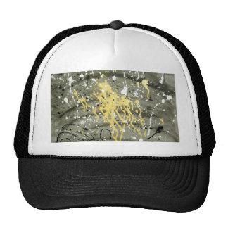 serendipity mesh hats
