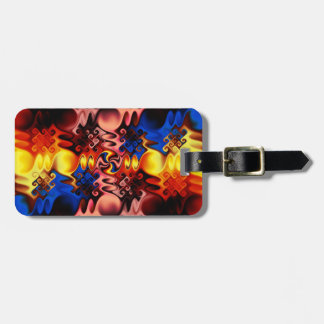 Serendipity Luggage Tags