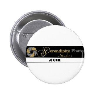 serendipity photo studios 2 inch round button