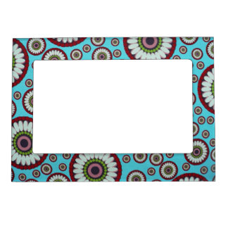Serendipity River Magnetic Picture Frame