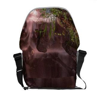 Serene Brook Messenger Bag