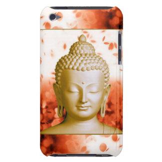 Serene Buddha iPod case