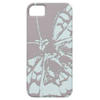 Serene Butterfly iPhone 5 Case