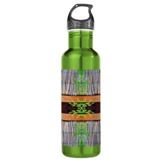 Serene Cedar Water Bottle