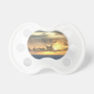 Serene Sunrise Pacifiers