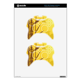 Serene View Xbox 360 Controller Skins