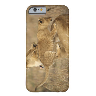 Serengeti National Park, Tanzania Barely There iPhone 6 Case