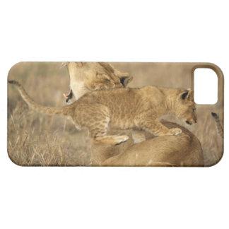 Serengeti National Park, Tanzania iPhone SE/5/5s Case