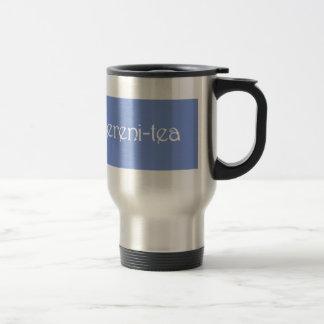 Sereni-tea Travel Mug