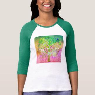 Sereni-tree Ladies t-shirt