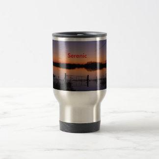 Serenic Travel Mug