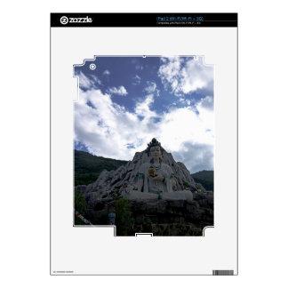Serenidad Calcomanía Para El iPad 2
