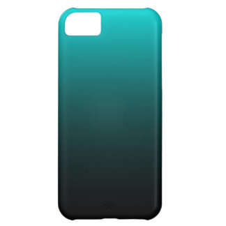 Serenidad del suelo marino carcasa para iPhone 5C